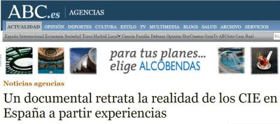 Noticia ABC CIE 2330